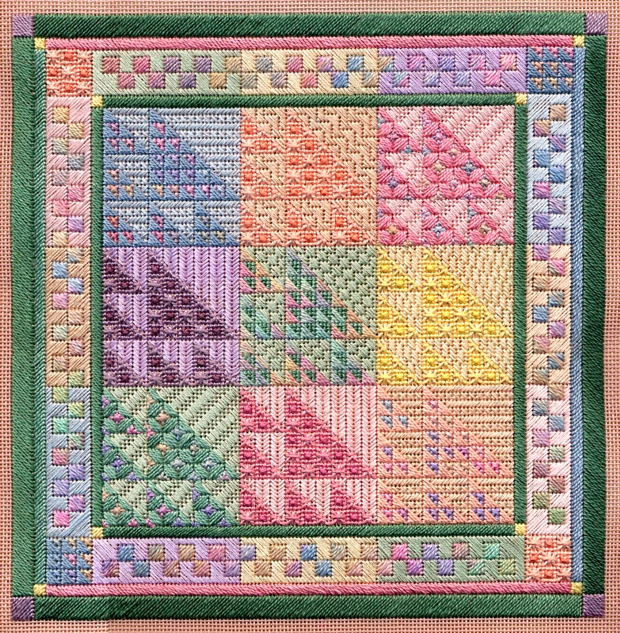 Althea Quilt Eggshell Challenge Show Quilt Doily Etsy